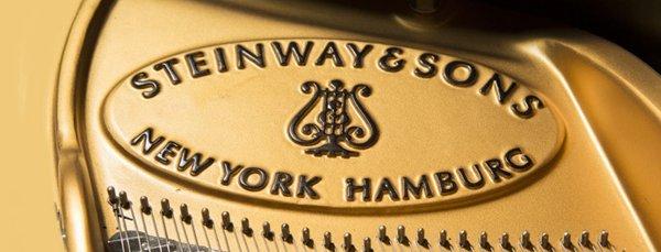 Faust Harrison Pianos - Steinway & Yamaha Piano Store