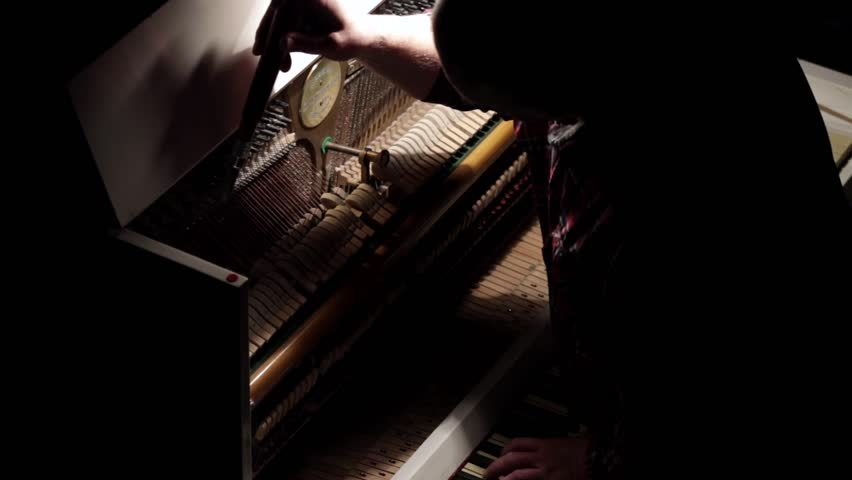Piano Tunings