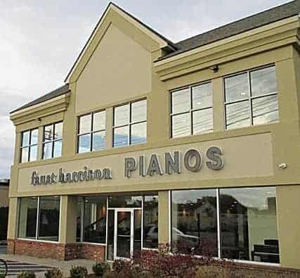 Connecticut Piano Store