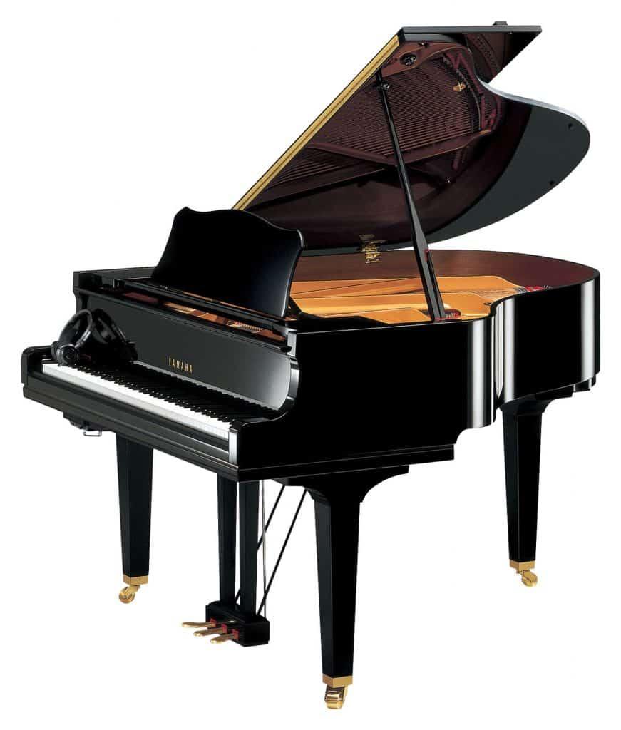 Yamaha Silent Pianos