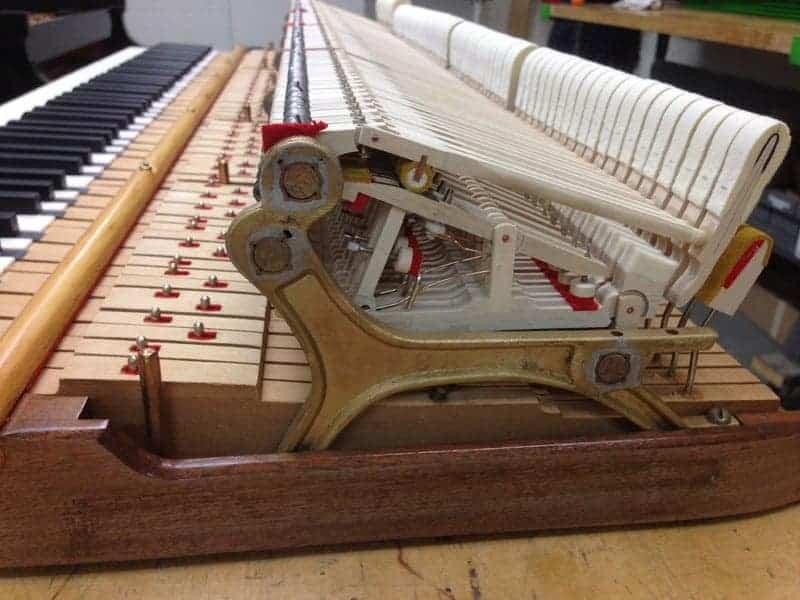 Faust Harrison Pianos Blog