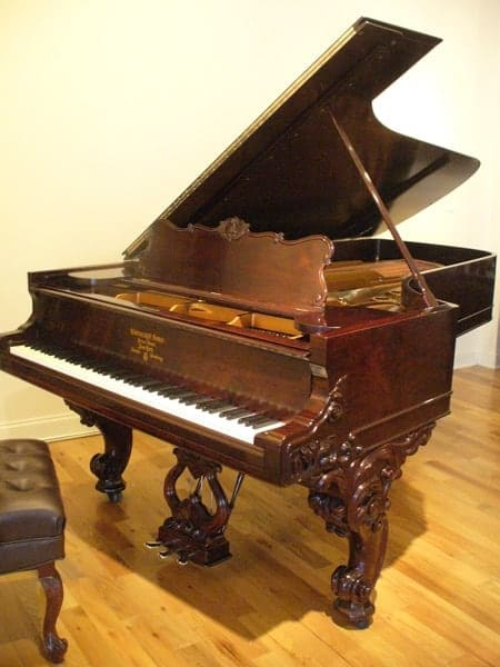 Peachy Faust Harrison Pianos Special Furniture Pianos Faust Alphanode Cool Chair Designs And Ideas Alphanodeonline