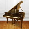 Steinway Piano, Fully Rebuilt Model M, 1966