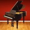 Steinway Piano, Fully Rebuilt Model B, 1917