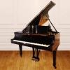 Steinway Piano, Fully Rebuilt Model O, 1920
