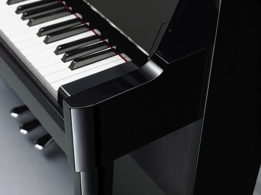 real piano hammer action
