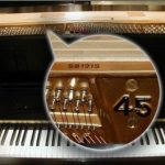 Sell Consign Piano
