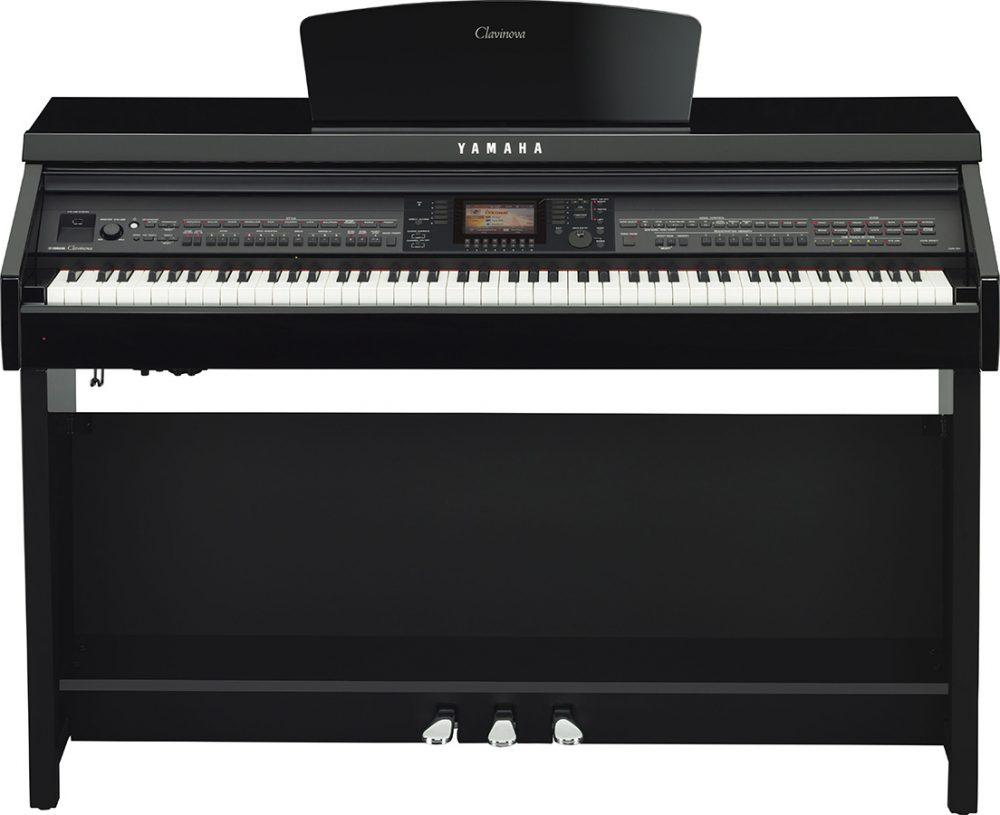 CVP-701 PE
