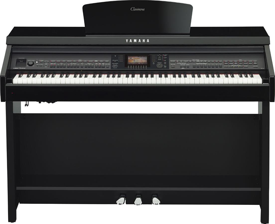 Yamaha Clavinova 701