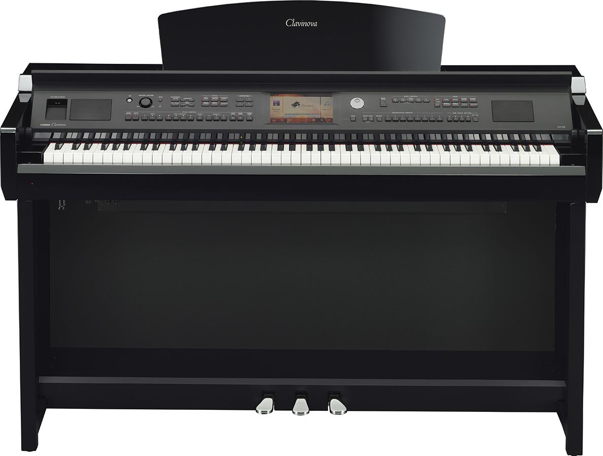 Yamaha Clavinova 705