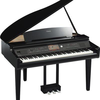 Yamaha Clavinova 709