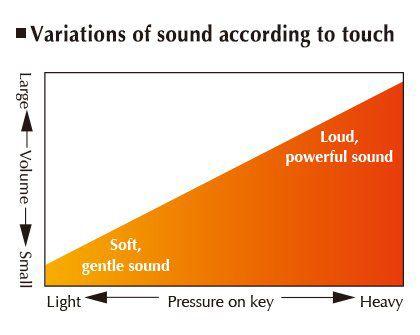 Volume Graph