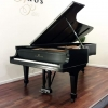 Steinway Piano, Fully Rebuilt Model D, 1917