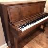 Steinway Piano, Model 45, 1980