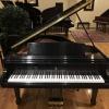 Steinway Piano, Model M, 1996