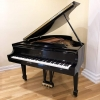 Steinway Piano, Fully Rebuilt Model M, 2000