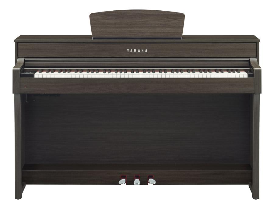 Yamaha Clavinova 635