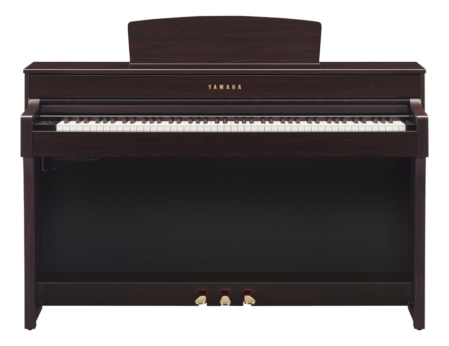 Yamaha Clavinova 645
