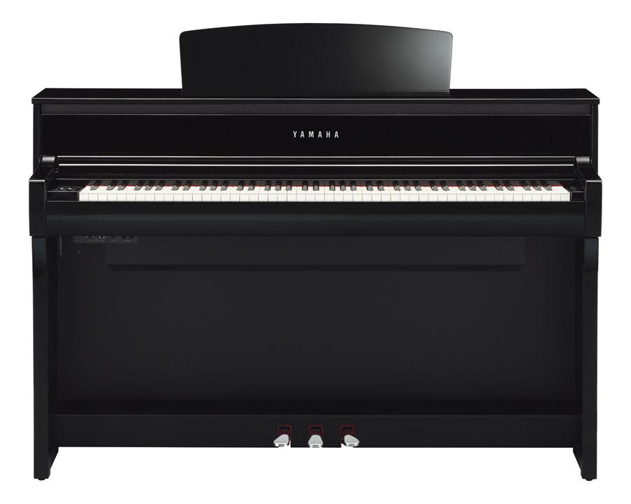 Yamaha Clavinova 675
