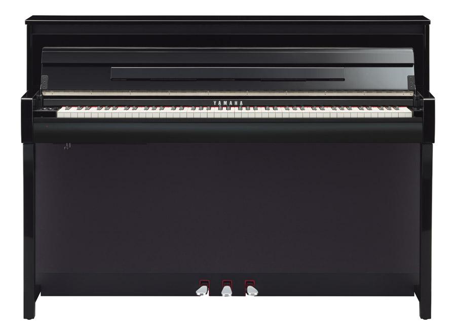 Yamaha Clavinova 685