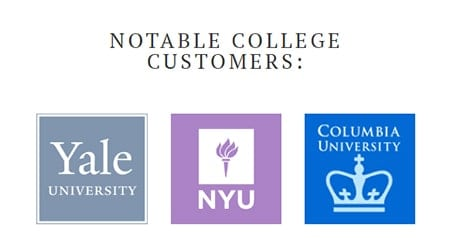 College-Customers