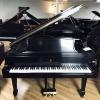 Steinway Piano, Restored Model L, 1965