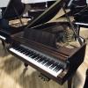 Steinway Piano, Model M, 1992