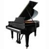 Steinway Piano, Fully Rebuilt Model O, 1922