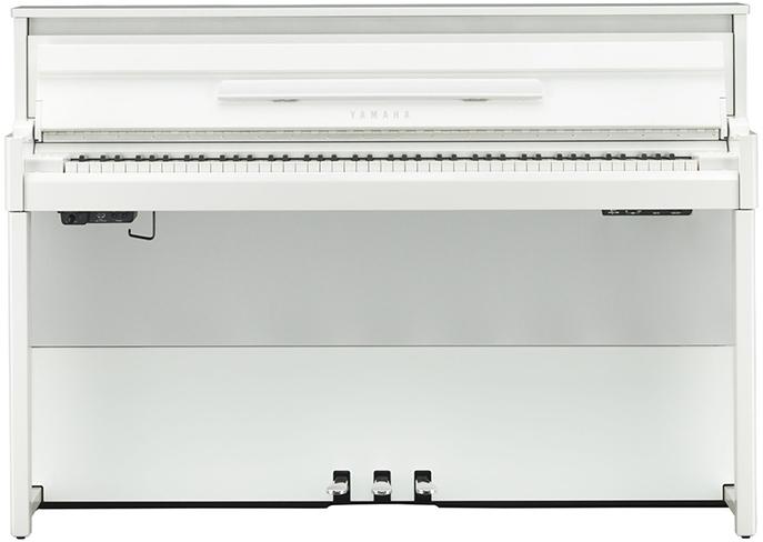 Yamaha NU1x