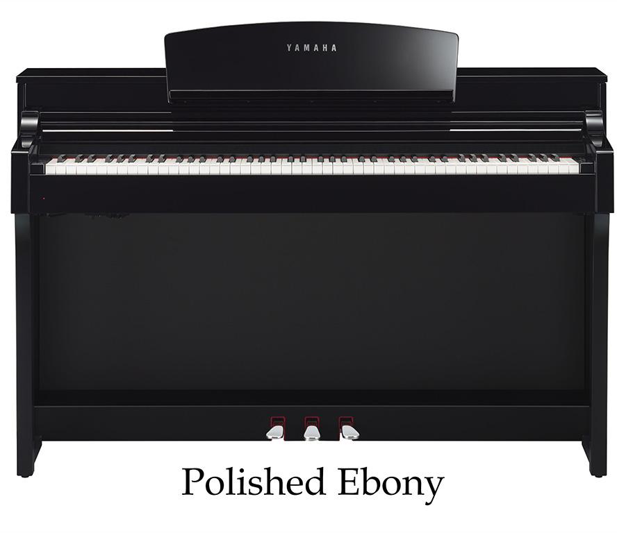 CSP150 Polshed Ebony