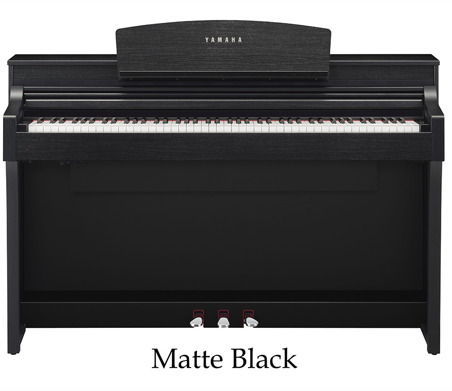CSP170 Matte Black