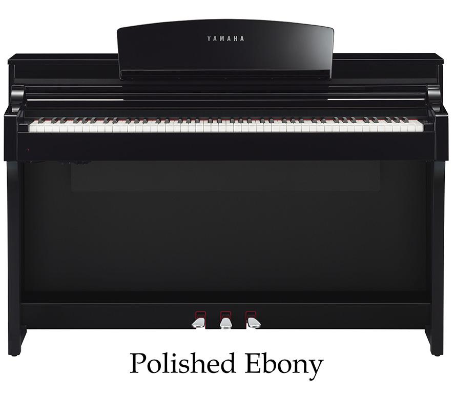 CSP170 Polished Ebony
