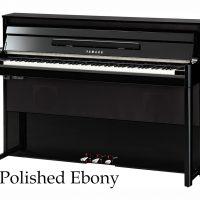NU1X Polished Ebony