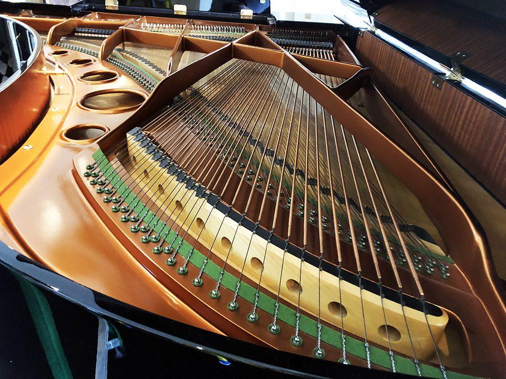 Piano Tuning Bösendorfer