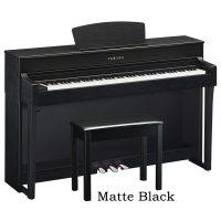 CLP635 Matte Black