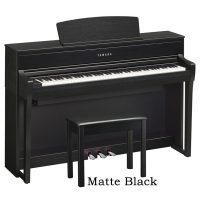 CLP675 Matte Black