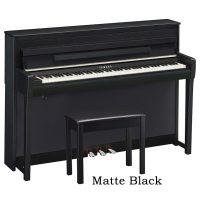 CLP685 Matte Black