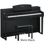 CSP150 Matte Black