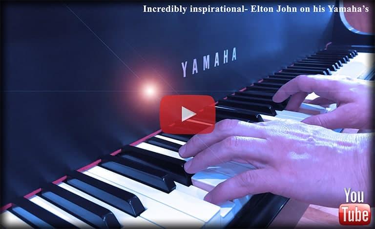 Elton Video
