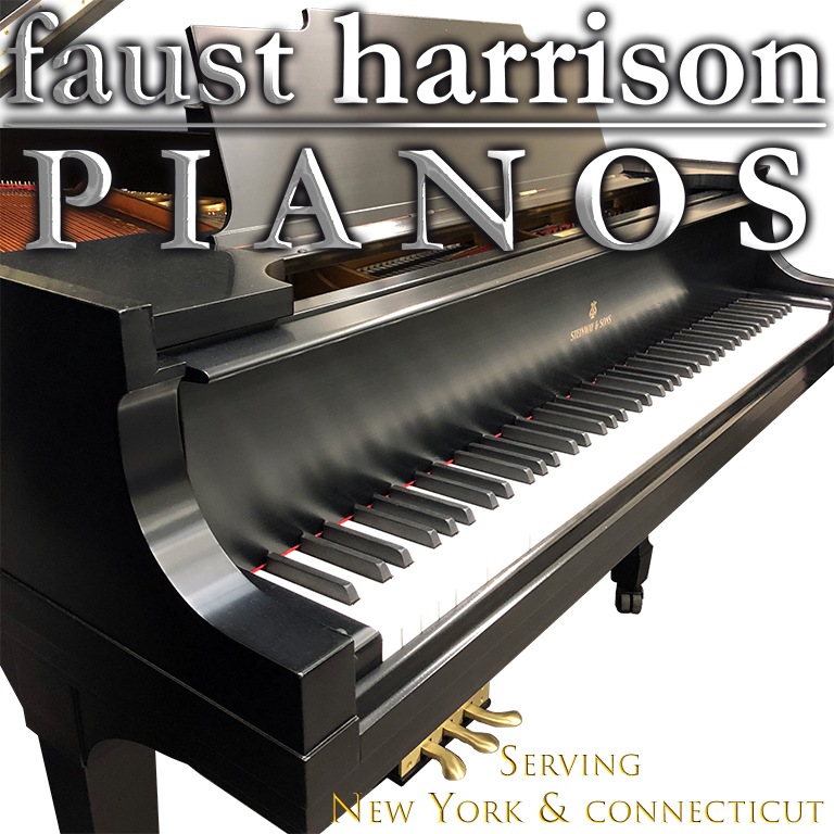 Faust Harrison Pianos Faust Harrison Pianos Blog ⚛ Yamaha