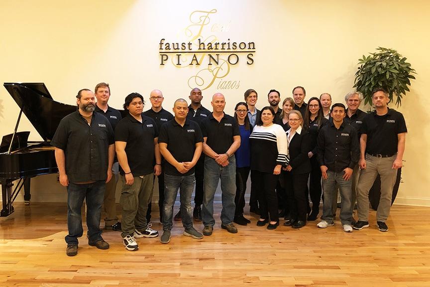 FHP Staff