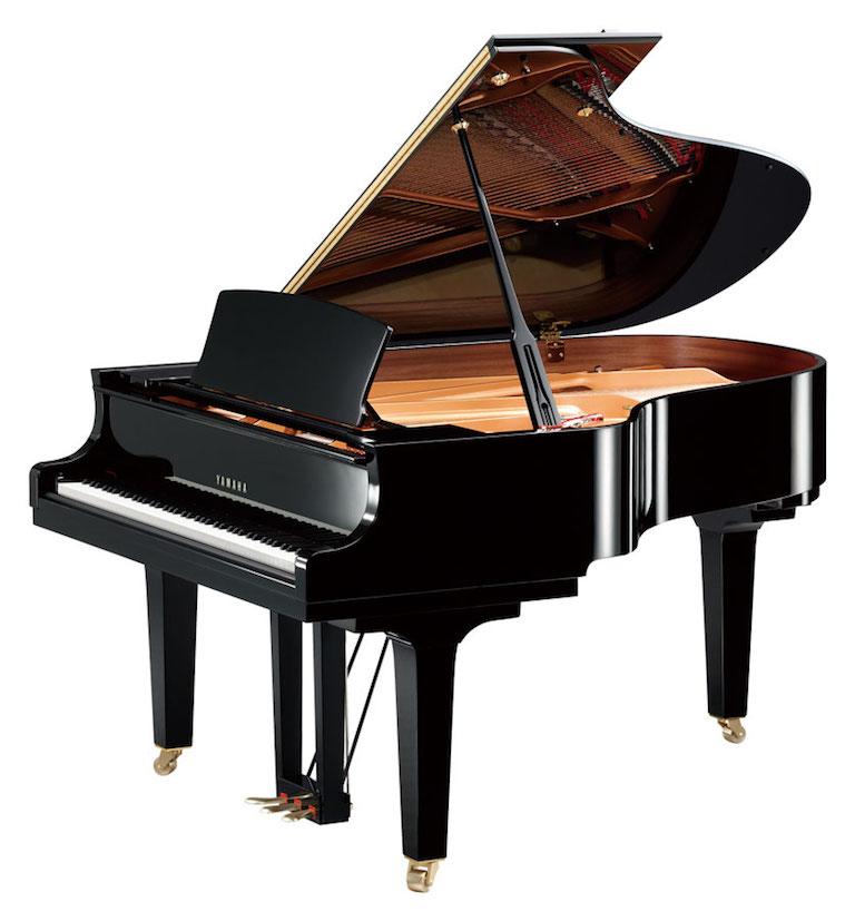 Yamaha Grand Piano