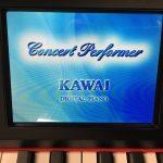kawai digital