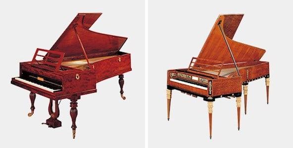 CLP 700 Forte-Piano