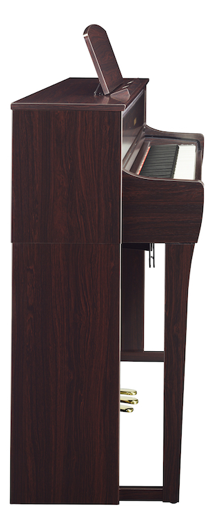 CLP-775 Rosewood Side