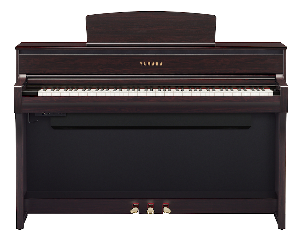 CLP-775R Rosewood Front