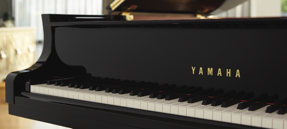 yamaha cx grand piano